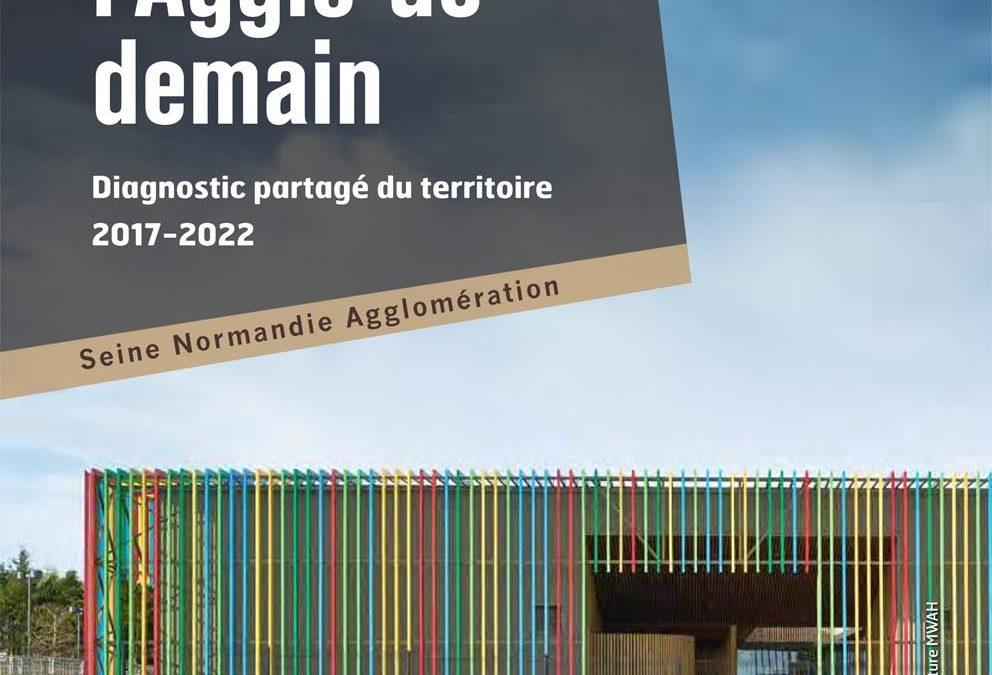 Diagnostic partagé du territoire 2017-2022