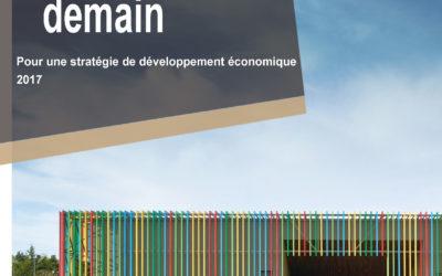 Pour une stratégie de développement économique [Addendum] Culture