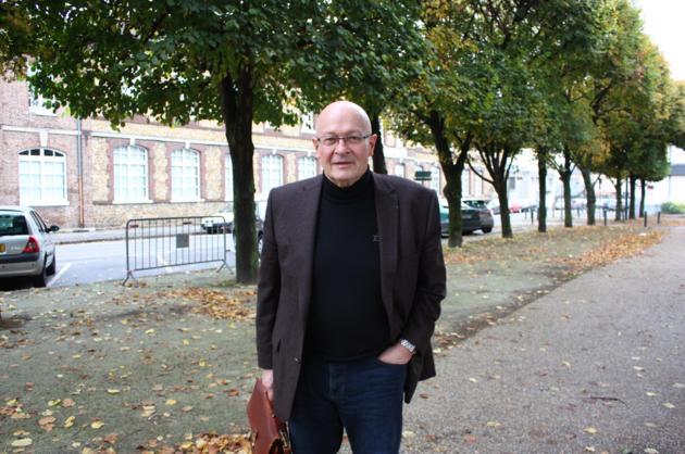 Discours de Hervé HERRY pour le lancement du CESE