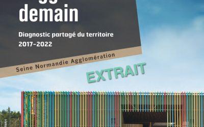 [EXTRAIT] Diagnostic partagé du territoire 2017-2022